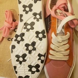 Converse Shoes - GOLF LE FLEUR Converse